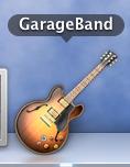 [iPhone5]GarageBandで着信音を作ってみた(Mac専用ソフト)
