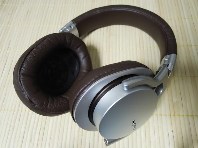 [ヘッドフォン]SONY MDR-1R買ってみた。(感想とか)