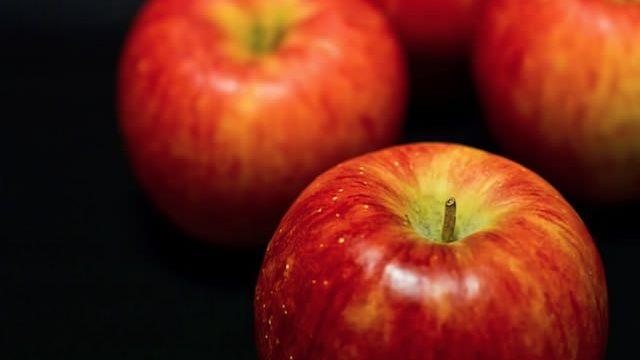 [健康]1日1個のりんごで健康に!