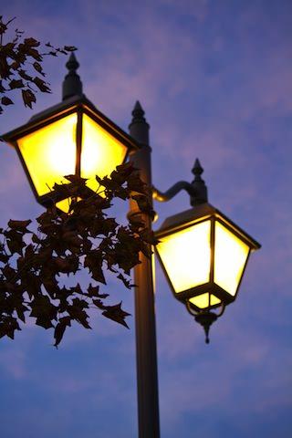 [節電]冬でも節電。LEDに入れ替え中!