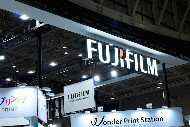 [写真]CP+でFUJIFILMのレンズが無料でレンタル出来たことをさっき気づいた話っ