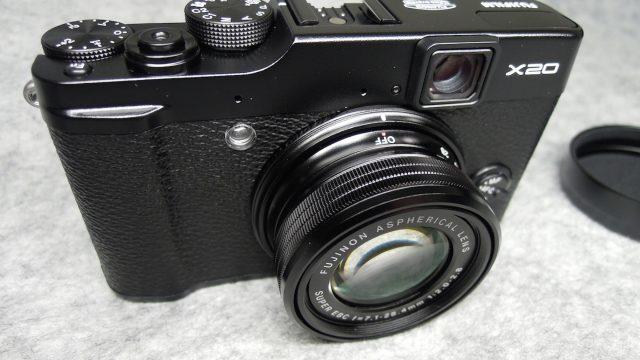 [写真]FUJIFILM X70が欲しいけど、X20も割りと使える…という話。
