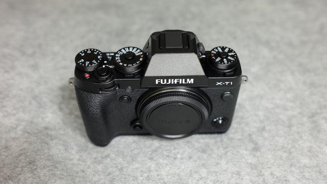 [写真]X-T2が発表されたばかりだけど今更1年前に買ったX-T1の感想でも。