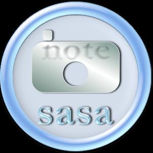 sasanoteロゴ