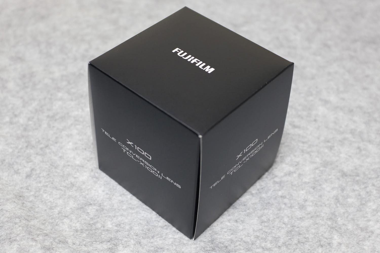 [写真]X100Fの「テレコンバージョンレンズ(TCL-X100Ⅱ)」を買ったので紹介。