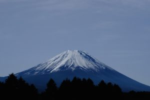 X100F TCL-X100Ⅱ 富士山
