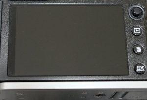 液晶プロテクター X100F