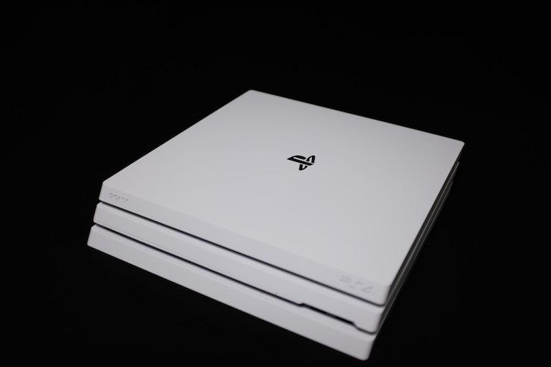 [GAME]FF14でラグが酷かったのでPS4 PROを1年前に買ったという話。